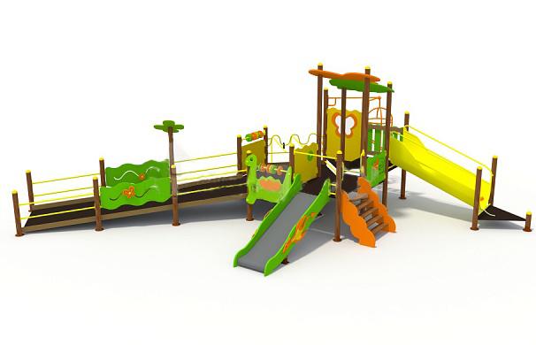 Как правильно спланировать покупку детской площадки