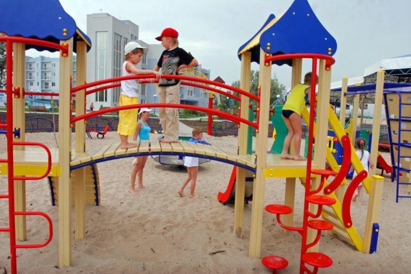 Практические советы по выбору качественной и безопасной детской площадки